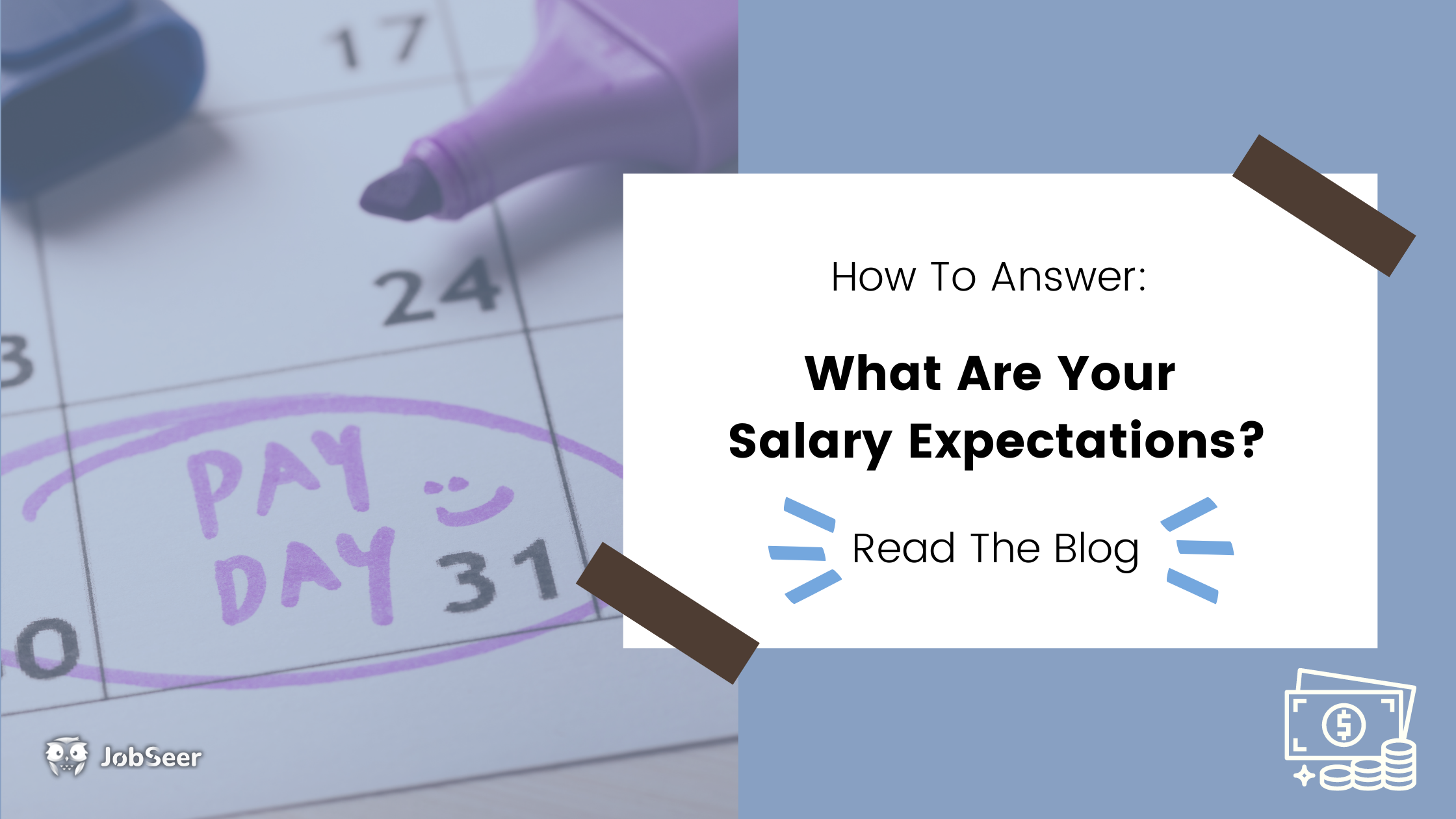 How To Answer: What Are Your Salary Expectations?