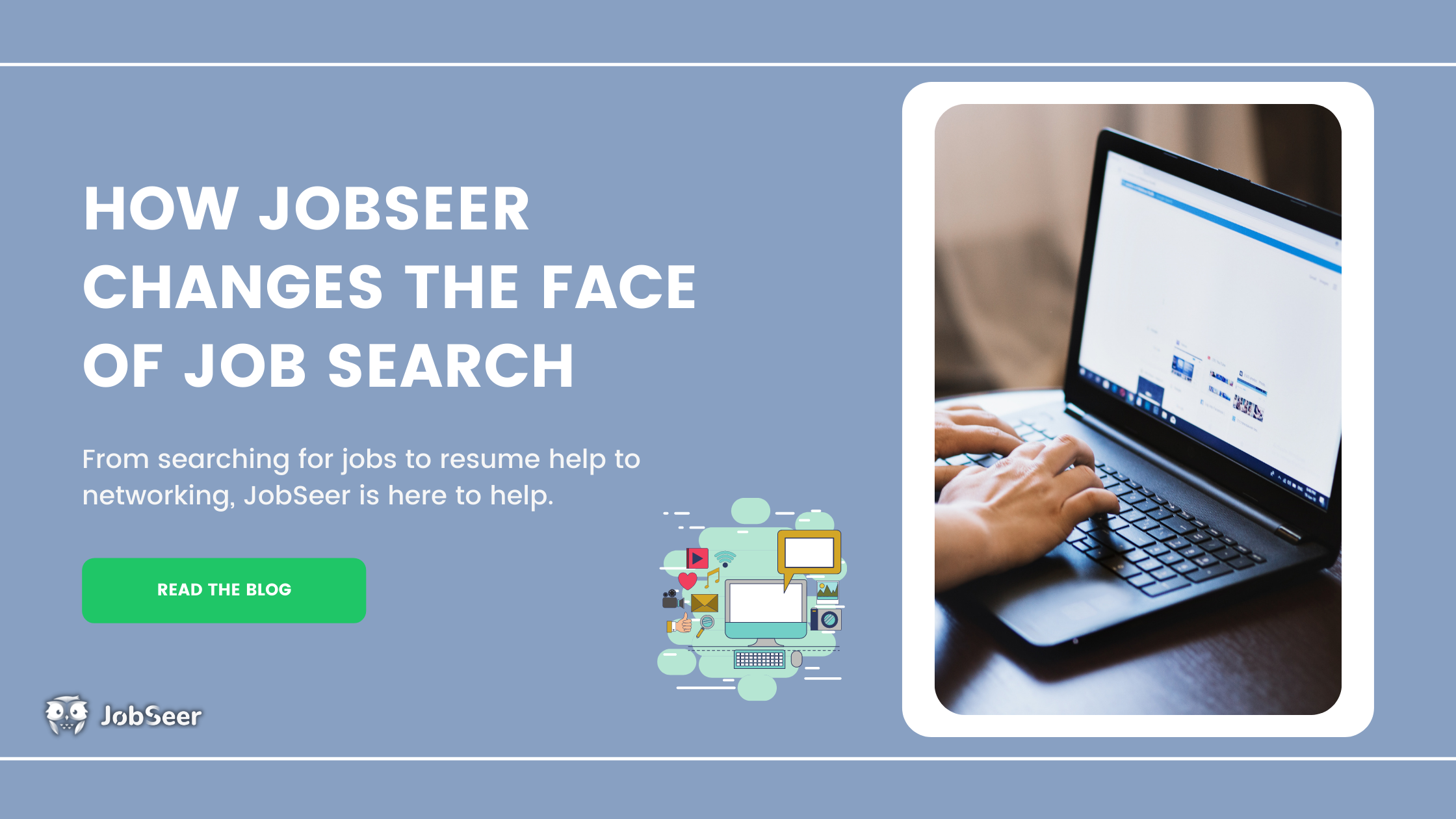 How JobSeer Changes The Face Of Job Search