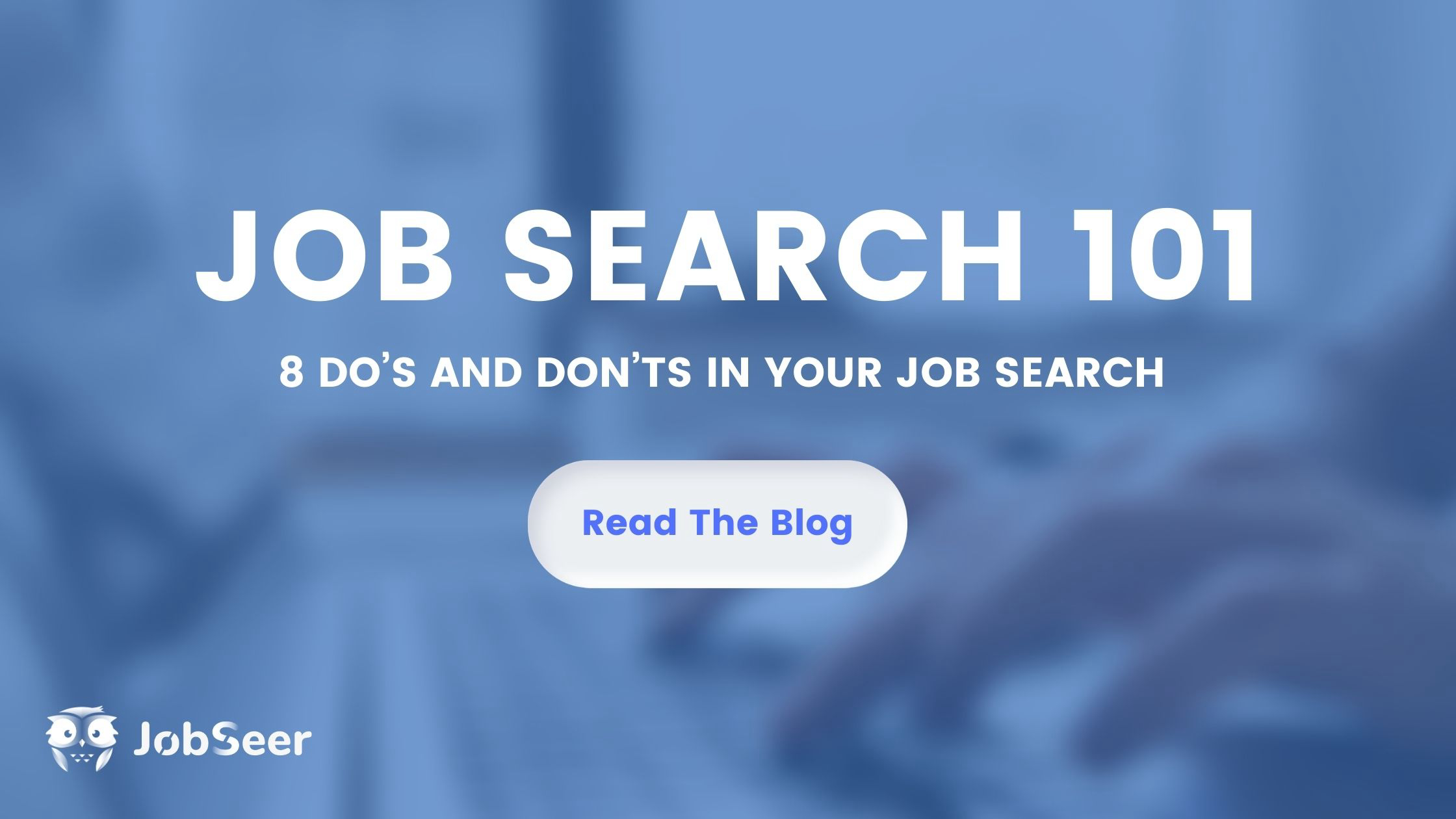 How To Start A Job Search?