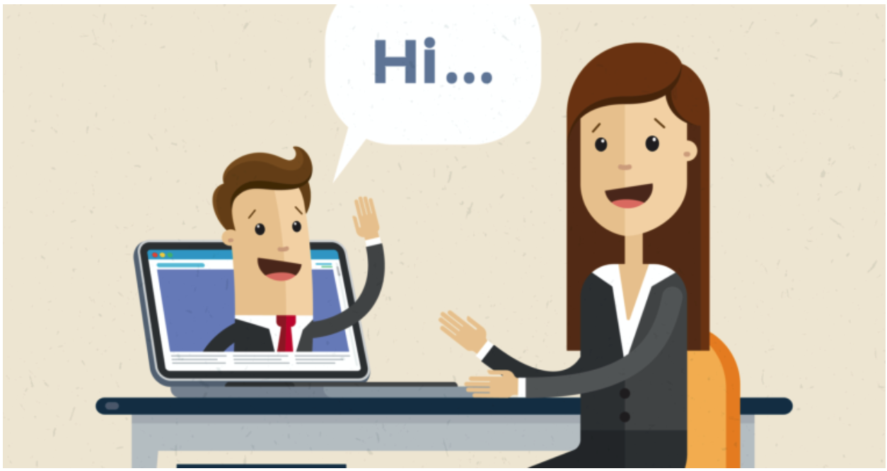 How To Prepare for A Virtual Interview