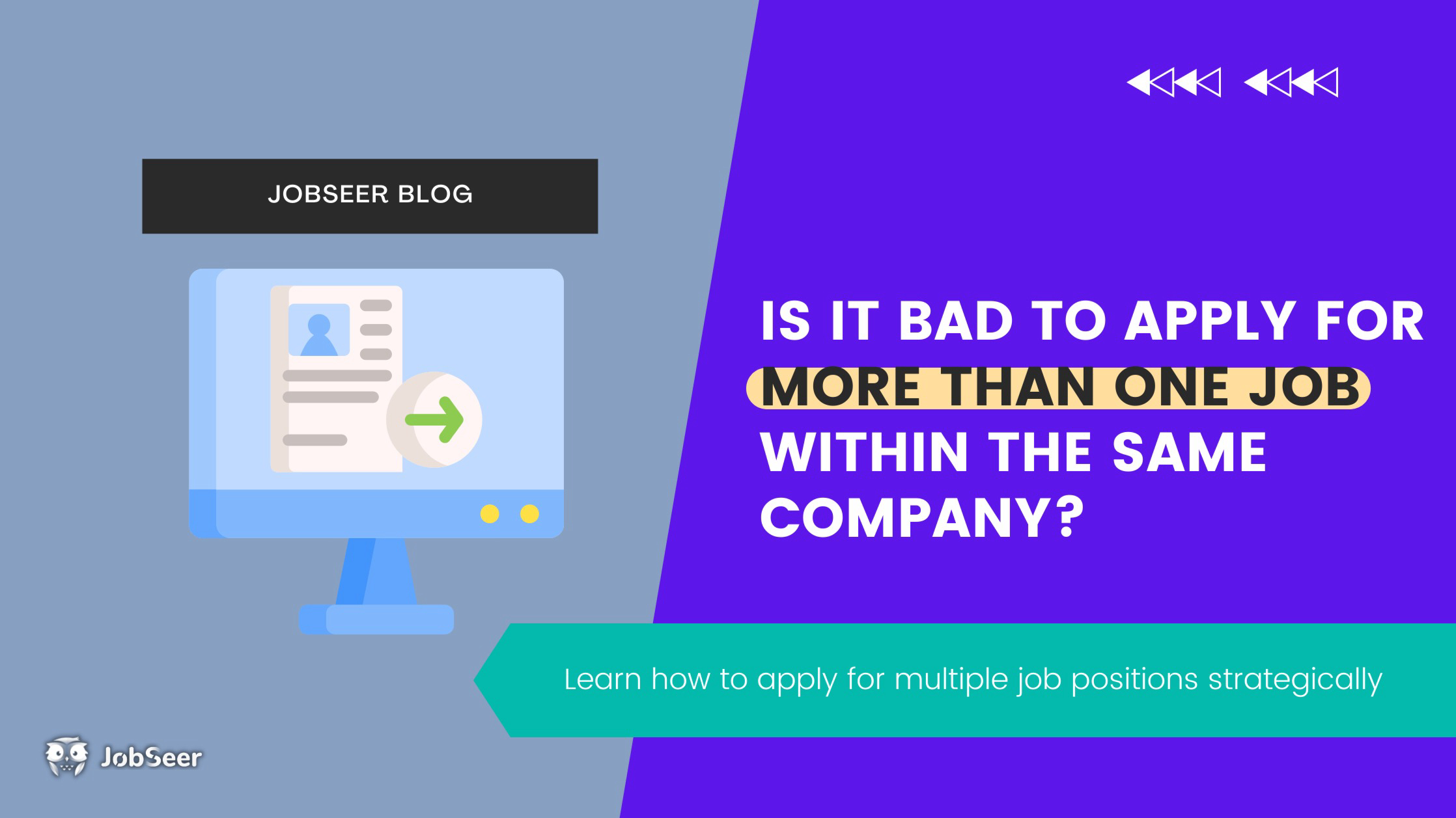 is-it-bad-to-apply-for-more-than-one-job-within-the-same-company