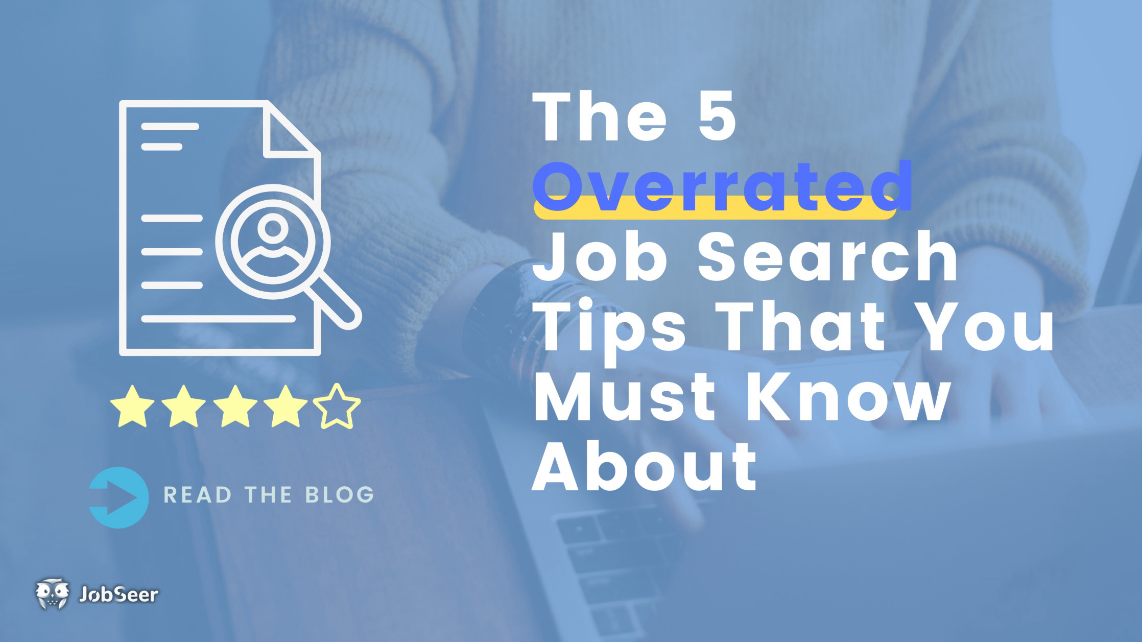 the-five-overrated-job-search-tips-that-are-no-longer-relevant