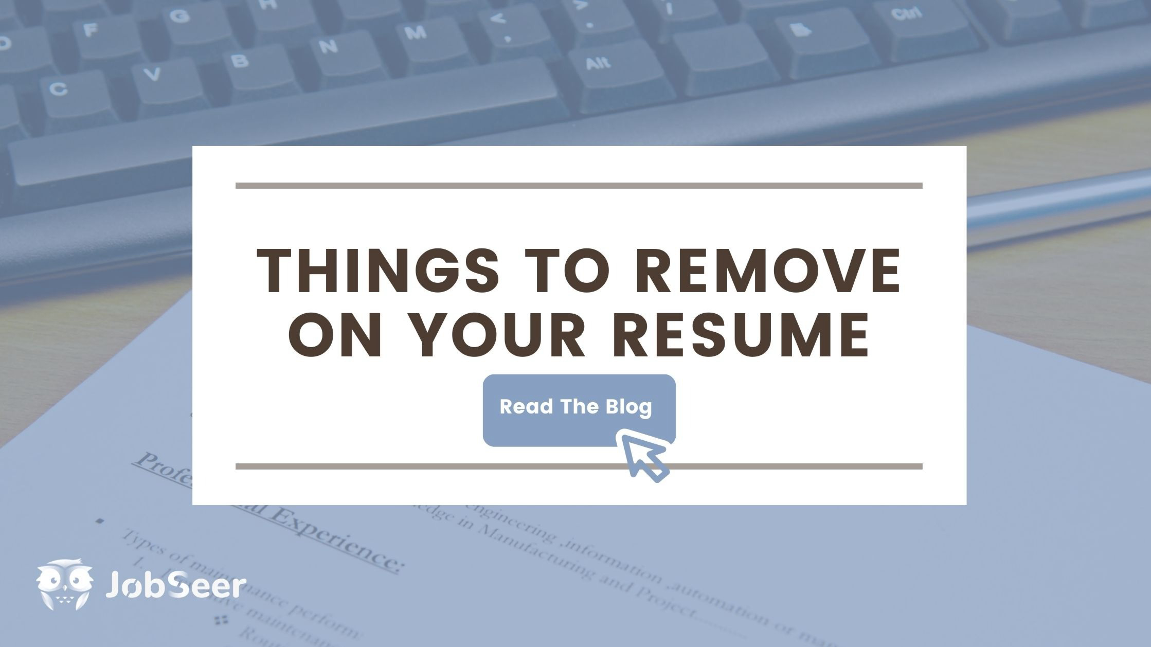 five-things-to-remove-on-your-resume