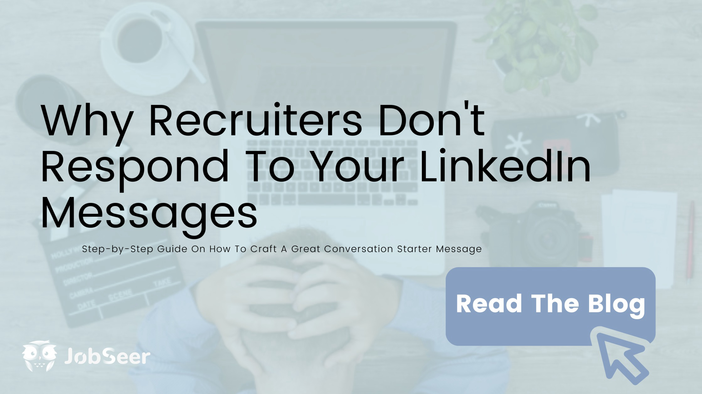 why-recruiters-dont-respond-to-your-linkedin-messages